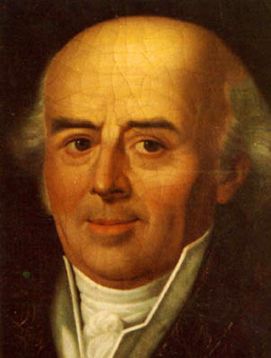 Hahnemann, founder of homeopathy. Homeopathy for developmental and behavioural disorders