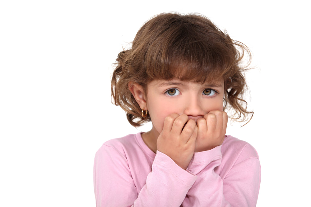 Homeopathy can be helpful for fearful children